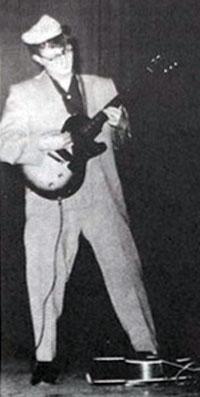 Bob Benson
