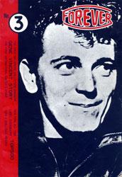 Forever magazine cover