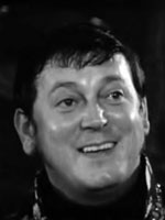 Gene Vincent interview French regional TV 1969