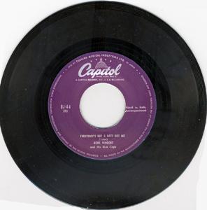 Single label B