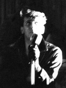Gene Vincent Kilburn UK 16 May 1961