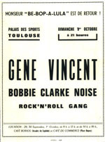 October 1967 poster