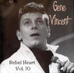 Rebel Heart Vol 10 cover