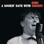 A Rockin' Date With Gene Vincent cover