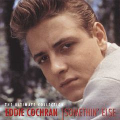Eddie Cochran Box Set cover
