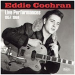 Live Performances CD cover